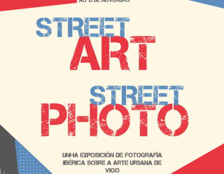 "Exposición ""Street art street photo"""